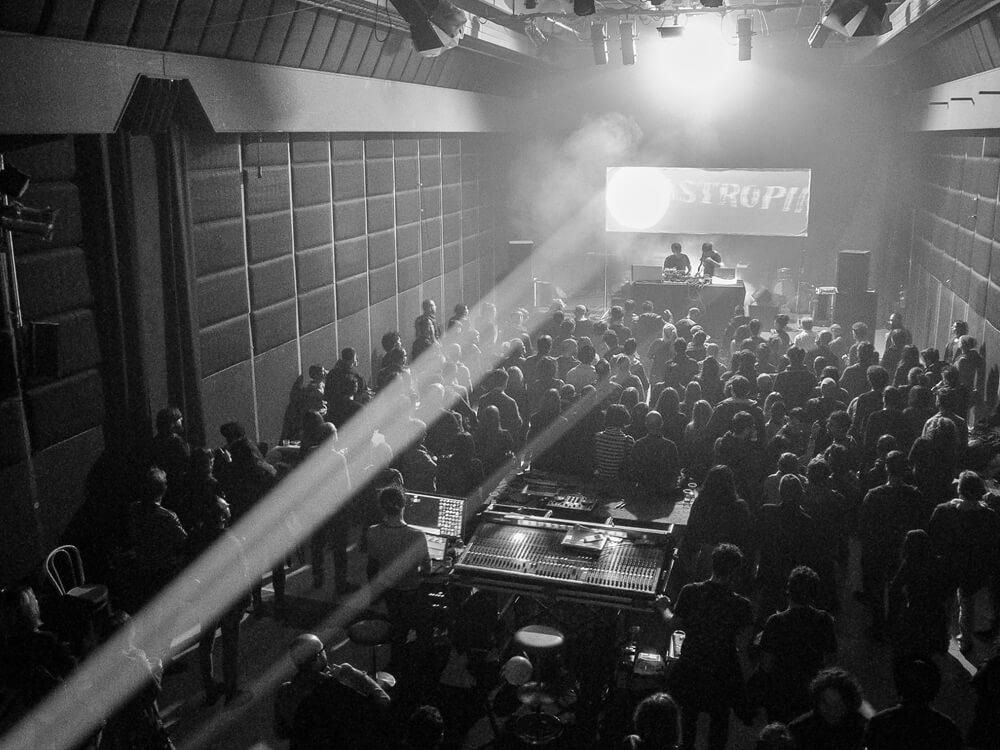 Argo16 a Venezia, sala convegni, meeting, congressi, feste e eventi